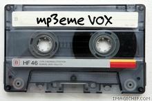 mp3eme VOX: Spelling Bee - mp3eme VOX