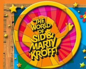 Krofft Superstars
